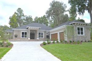 New Residential Construction by Boutwell