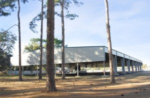 metal building construction by boutwell