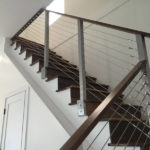 Custom Stairs built by Boutwell